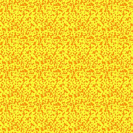 rough sea: Abstract vector seamless texture. EPS 10