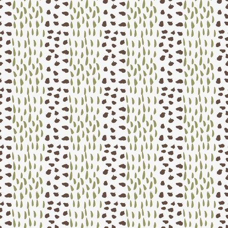 dashed line: Handmade seamless texture - dashed line drawn by pen. Perfect as background for greeting cards, business cards, covers, and more.