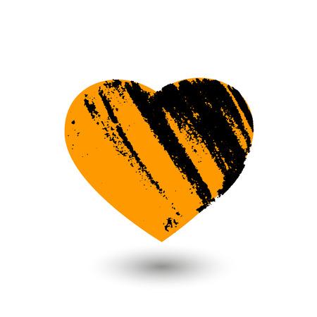 grit: Vector heart