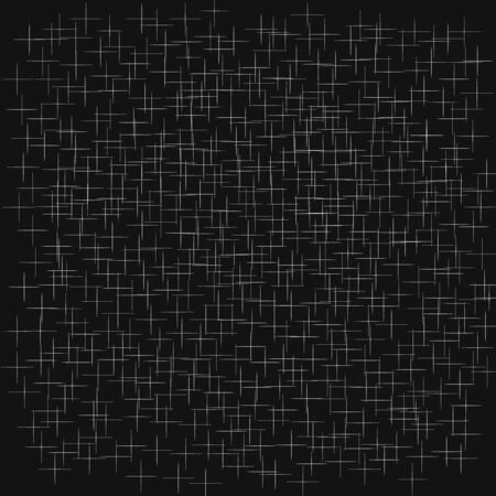 Vector background, cracks or roughness