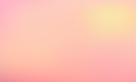 Beige sand, sunlight, abstract blurred background. Soft yellow and orange shades of color. Sunny sunsets and sunrises. Vector illustration. Vektoros illusztráció