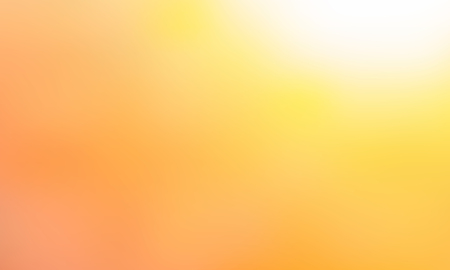 Beige sand, sunlight, abstract blurred background. Soft yellow and orange shades of color. Sunny sunsets and sunrises. Vector illustration.