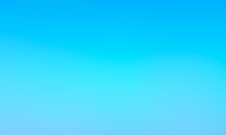 Abstract background vector gradient. Natural shades of the sky. Morning sky .