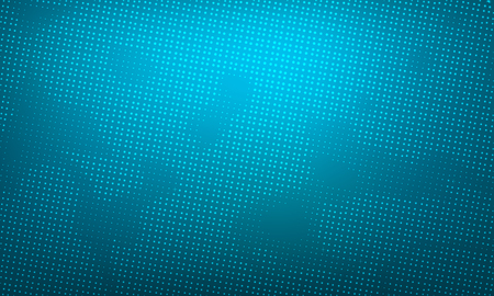abstract creative vector background template. Blurred two-layer background. Gradient and halftone