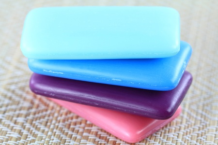 good quality: Good quality of handmade Shea Butter and Glycerin Soap bar from Tirol, Austria