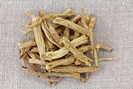 Codonopsis pilosula, Radix