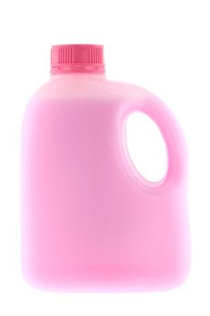 d�sinfectant: Une bouteille de liquide pour nettoyer la poussi�re sur le filtre � Plancher d�sinfectant