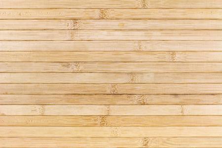 bambou: Photo de fond de texture de tapis en bois en bois de bambou, style asiatique