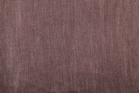 thailand silk: Closeup background photo of texture of Thai silk textile in Brown, Maroon color