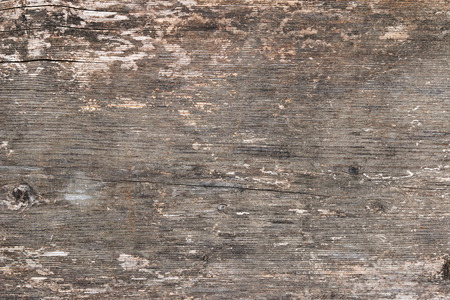 Background texture photo of rustic weathered barn wood with cracks Stockfoto