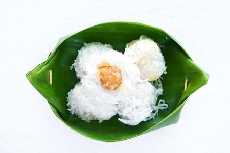 Thai dessert call