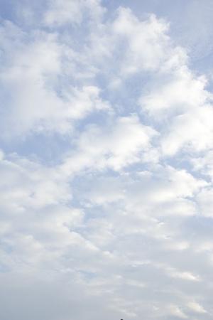 clound: sky & clound Stock Photo
