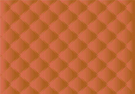 Vector illustrated rhomb background for your presentation