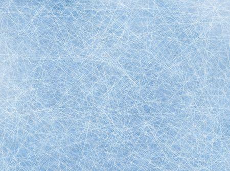 hockey sobre hielo: Generada digitalmente fondo de pista de patinaje de hielo con l�neas