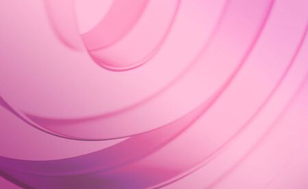 Digitally generated pink background for the presentation Stock Photo