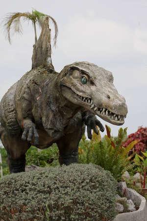 millions: Dinosaur