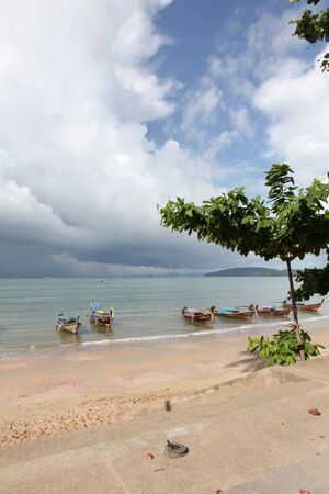 nang: Ao Nang Krabi Thailand