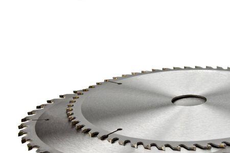 Circular saw blades photo
