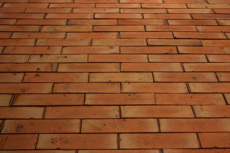 tile flooring: The Brown tile flooring.