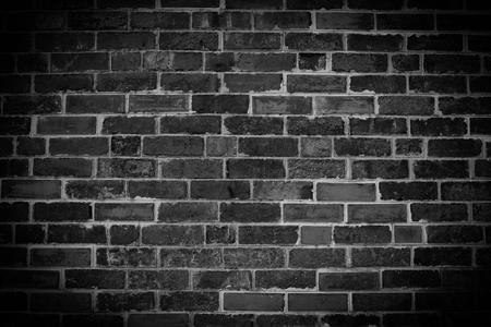 텍스처 및 배경 세 벽돌 벽 텍스쳐.