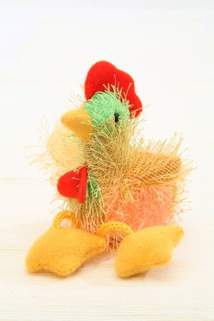 Rooster - Christmas ornament