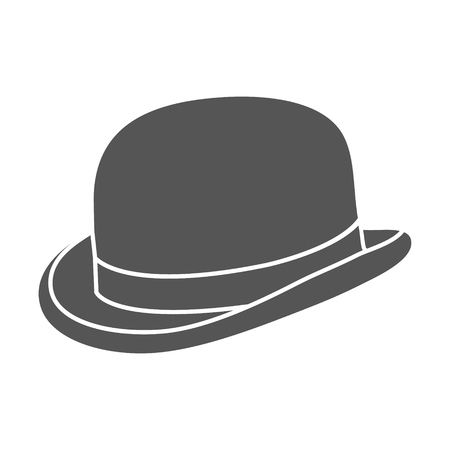 How do you use a hat design template?