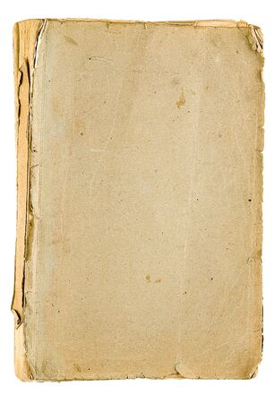 The ancient book on a light background Stock Photo - 877780