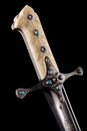 Sabre antica. Una smart variante dei combattimenti arma