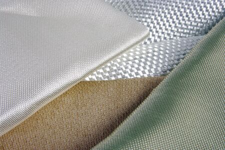 cloth manufacturing: Fiber glass - very necessary material for modern manufacture