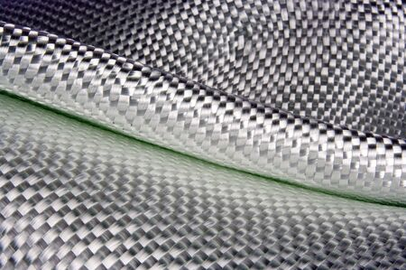 necessary: Fiber glass - very necessary material for modern manufacture