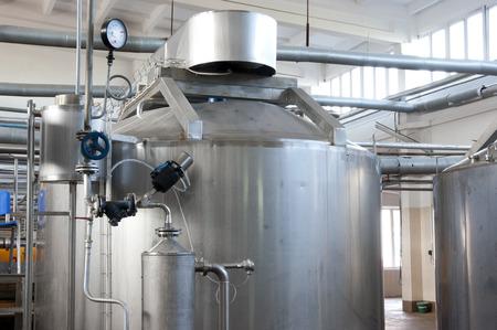 product healthy: Produzione industriale di formaggio duro. Il formaggio � prodotto molto gustoso e sano