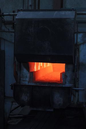 blastfurnace: blast-furnace