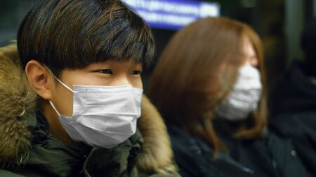 Masked Asian People Real. Protect Flu Coronavirus. Asia Health Care. Environment China Air Pollution . Protection Corona Virus Chinese. Allergy Guy Respiratory Face Mask. Covid-19.