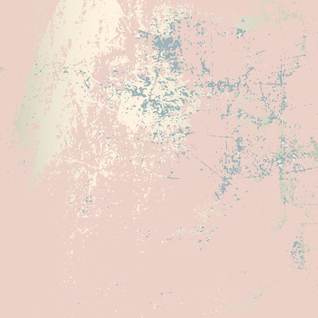 Abstrakter Schmutz Pattina-Effekt Pastellgoldretro- Beschaffenheit. Modischer schicker Hintergrund gemacht im Vektor für Ihr Design Standard-Bild - 93972045