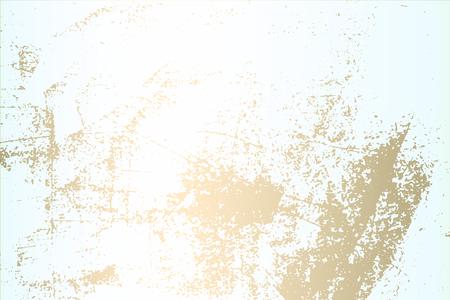 Abstrakte Marmor-trendige Textur in den Farben Pastell und Gold. Trendy Chic Hintergrund gemacht in Vektor für Tapete, Leinwand, Hochzeit, Visitenkarten, Werbung, Geschenkpapier, trendige Einladungen