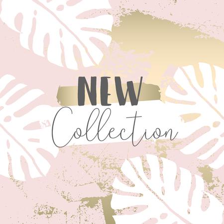 trendiger rosafarbener, femininer pastellfarbener Texturhintergrund für atemberaubendes Design von Headern, Covern, Bannern, Postern, Grußkarten, Hochzeit, Mode, Einladungen usw