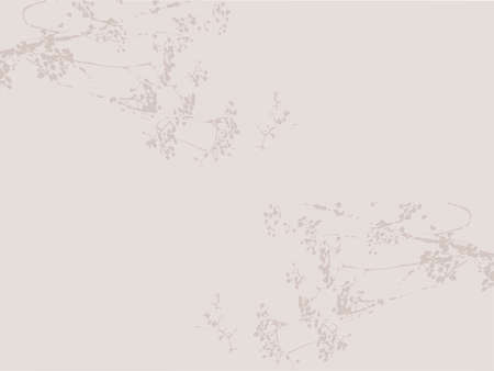 floral delicate neutral nude color background