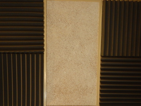 soundproof walls acoustical foam or tiles for sound dampening music room soundproof room