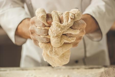 ベーカリー シェフ キッチン プロで焼く