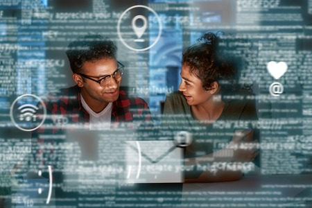Young indian dating developers thinking how to track new events