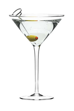 Martini Stock Photo - 5109734