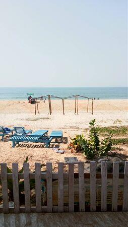 Sagareshwar beach