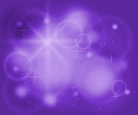 chakra: Abstract chakra background - purple color illustration