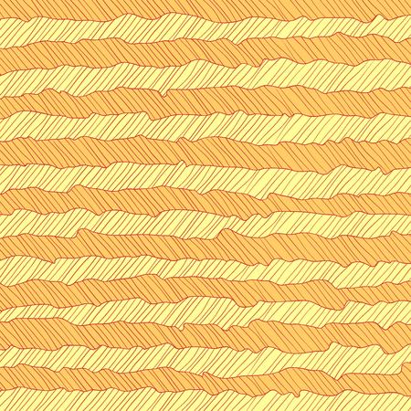 砂漠の丘、ベクトルの背景から縦縞と抽象的なパターン