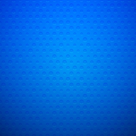 plastic texture: Blue metal or plastic texture with holes