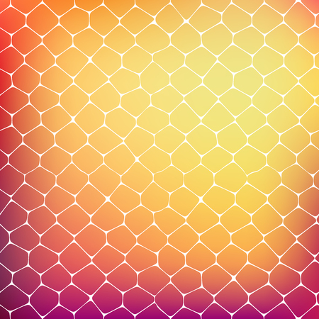 Resumen de antecedentes de las células coloreadas Foto de archivo - 32221070