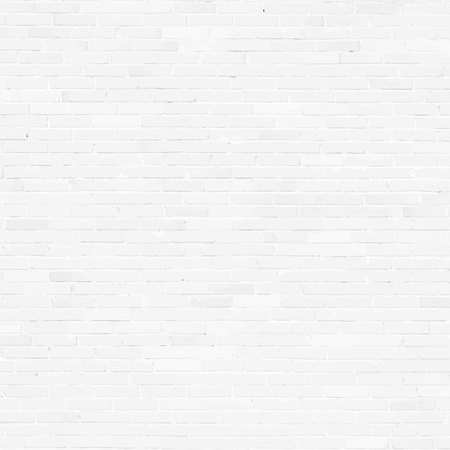 mur grunge: Mur de brique, blanc relief la texture d'ombre