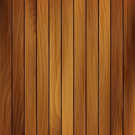 siding: Vector wood plank Illustration
