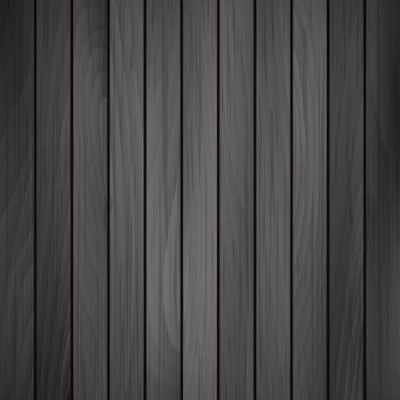 Vector wood plank Illustration