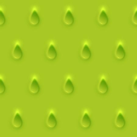 rain drop: Seamless pattren, rain from relief texture 3d modelling clay drop